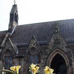 St Michaels Church Hulme Walfield