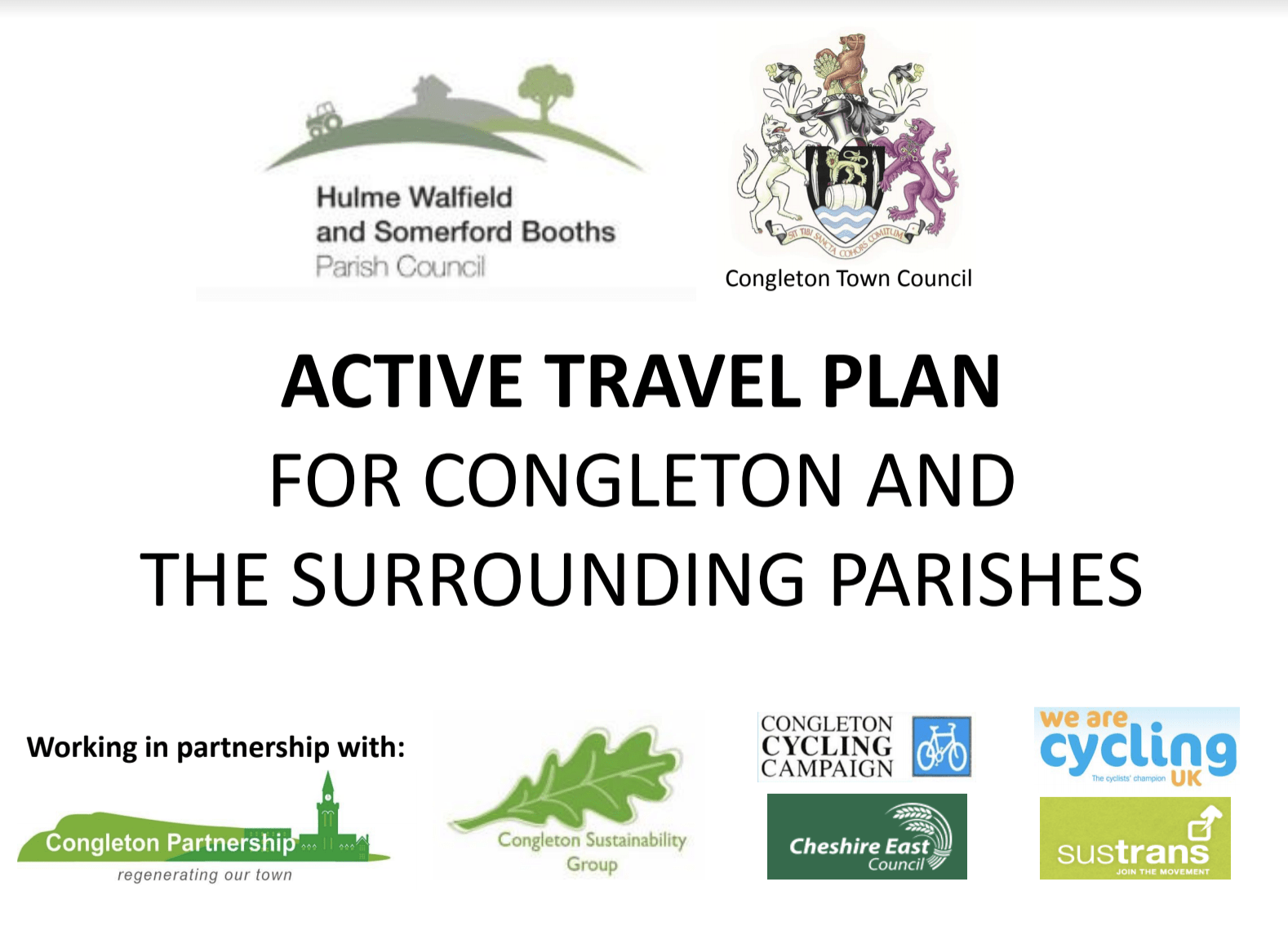 Active Travel Plan